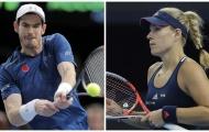 Australian Open chứng kiến cú sốc chưa từng có trong lịch sử