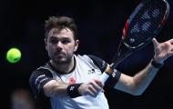 Wawrinka đấu Tsonga ở tứ kết Australian Open