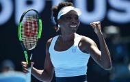 Quần vợt Mỹ gây sốc ở tứ kết Australian Open