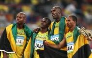 Sốc nặng: Bolt bị tước HCV Olympic vì dương tính doping