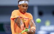Nadal chấn thương và rút khỏi Rotterdam Open