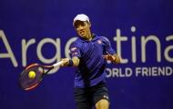 Nishikori tiến cực sát danh hiệu vô địch