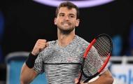 'Tiểu Federer' cắt giảm lịch thi đấu vì quá tải