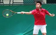 Lý Hoàng Nam chinh phục China F2 Futures