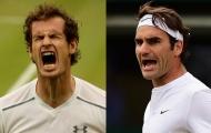 Federer hẹn đại chiến Murray ở bán kết Dubai Tennis Championship