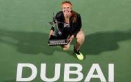 Elina Svitolina: Niềm tự hào của quần vợt Ukraine