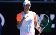 Thiem thể hiện quyết tâm cao trước Roland Garros