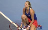Sau khi bị đâm, Kvitova chấn thương nghiêm trọng hơn dự đoán