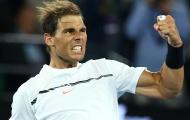 Nadal chờ đợi danh hiệu đầu tiên sau 10 tháng trắng tay