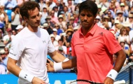 Verdasco đụng Murray trong trận tranh vô địch