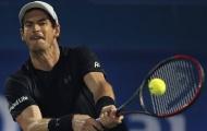 Thắng thuyết phục Verdasco, Murray vô địch giải Dubai