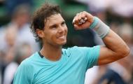 Nadal muốn nối dài mạch thắng