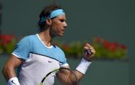 Khi đàn anh dọa 'làm gỏi' Nadal