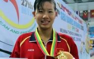 Thể thao Việt Nam cạnh tranh khốc liệt ở SEA Games 29