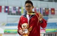 Bơi lội: Mỏ vàng của thể thao Việt Nam