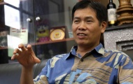 'Tổng cục TDTT cần rút kinh nghiệm sau vụ việc của Lâm Quang Nhật'