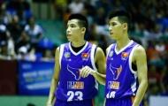 Sứ mệnh mới của tuyển bóng rổ Việt Nam