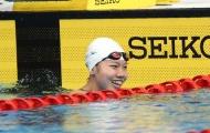 Ánh Viên lập cú đúp vàng, Nguyễn Thị Huyền phá kỷ lục