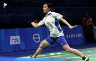 Không Vũ Thị Trang, cầu lông Việt Nam thua ngược Singapore ở tứ kết