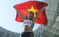 Điền kinh: Vũ Thị Mến mang về HCV thứ 23 cho Việt Nam