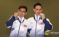 Tổng hợp SEA Games trưa 23/8: Việt Nam bứt tốc, bỏ xa Thái Lan