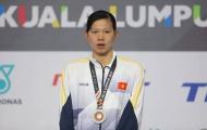 Ánh Viên và bơi lội Việt Nam liên tiếp nhận cú sốc