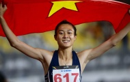 Tú Chinh giành HCV 200m, điền kinh liên tiếp lập công
