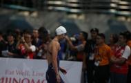 Ánh Viên giành HCV thứ 4 ở SEA Games 29