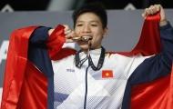'Thần đồng' Kim Sơn giành HCV, phá kỷ lục SEA Games nội dung 400m