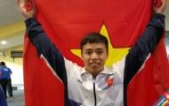 Bùi Văn Đông: Từ chàng trai nhận 'vé vớt' đến nhà vô địch SEA Games