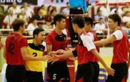 Bán kết bóng chuyền nam SEA Games 29: Đừng sợ người Thái