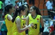 Thua sốc Indonesia, bóng chuyền nữ Việt Nam mất HCB SEA Games