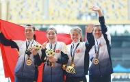 Lê Tú Chinh đặt mục tiêu vào top đầu châu lục