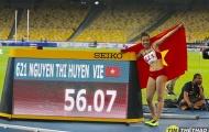 Hậu SEA Games 29: Điền kinh cần 'giữ đôi chân trên mặt đất'