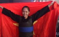 Pencat Silat Việt Nam hoàn thành chỉ tiêu HCV SEA Games 29