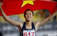 Báo quốc tế ca ngợi hết lời chiến tích của điền kinh Việt Nam