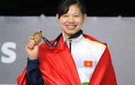 Thể thao Việt Nam đặt mục tiêu 8 HCV ở AIMAG 5