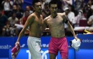 Lin Dan hẹn đại chiến Lee Chong Wei ở chung kết trong mơ