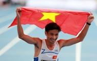 Sao điền kinh Việt Nam dự sân chơi châu lục trước khi về nhận thưởng