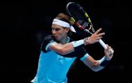Nadal quyết tâm vô địch giải đấu toàn sao