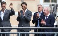 Nadal đặt mục tiêu vô địch giải đấu triệu đô toàn sao