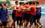 Trẻ Khánh Hòa vô địch thuyết phục