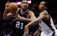 Sao bóng rổ có được phép để móng tay dài?