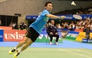 Tiến Minh vào tứ kết giải đấu ở châu Âu