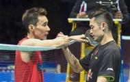 Tổng hợp những pha đôi công 'ảo tung chảo' giữa Lin Dan và Lee Chong Wei