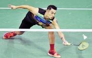 Lin Dan thảm bại cực sốc trên sân nhà trước tay vợt thua mình 14 tuổi