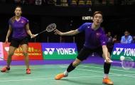 Cầu lông: Phung phí cơ hội, người Trung Quốc thất bại cực khó tin