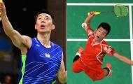 Lee Chong Wei đấu người Trung Quốc, chờ siêu kinh điển cầu lông