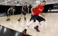 Chi tiết bài tập chạy nhằm tăng sức bền trong bóng rổ