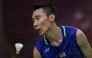 Lee Chong Wei thắng nhẹ nhàng ở Super Series Finals